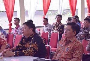 Seminar Kebangsaan Dan Kkr Kesembuhan Ilahi Pphtg Kabupaten Sintang Tahun 2019 Pemerintah Kabupaten Sintang