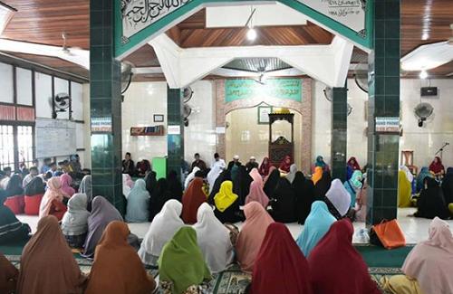 BKMT Gelar Kegiatan  Persiapan Dakwah Wisata Lintas Borneo Se-Kalimantan Kabupaten Sintang